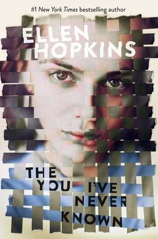 Featured Review: The You I've Never Known (Ellen Hopkins)