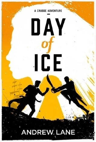 Spotlight on Day Of Ice (Andrew Lane) , Plus Chapter Reveal!
