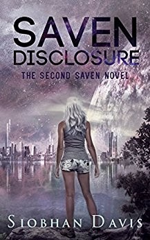 Featured Review: Saven Disclosure by Siobhan Davis