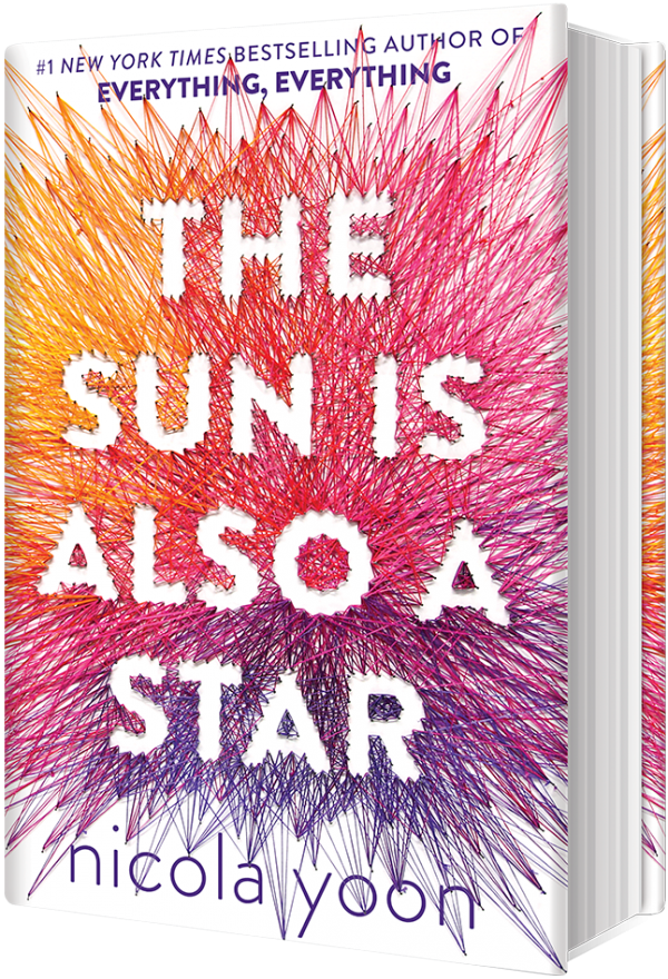 Featured Review: The Sun Is Also a Star by Nicola Yoon