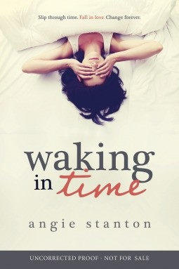 Featured Review: Waking In Time (Angie Stanton)