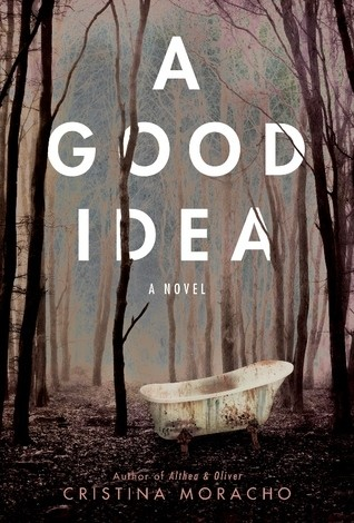 Featured Review: A Good Idea (Cristina Moracho)