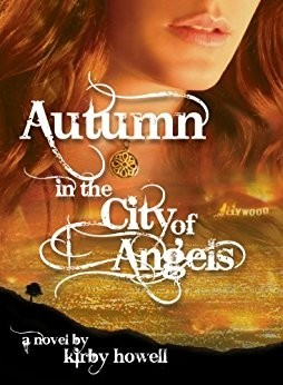 Featured Review: Autumn in the City of Angels by Kirby Howell