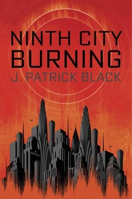 Top 5 Ridiculously Long Books Worth Your Time from J. Patrick Black, Plus Giveaway!
