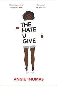 Featured Review: The Hate U Give by Angie Thomas