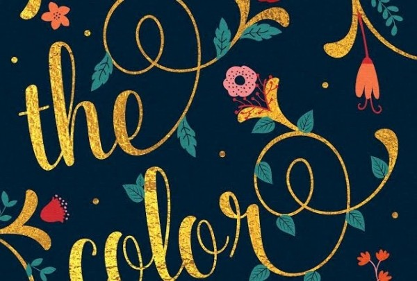 It's Live!! Cover Reveal: The Color Project by Sierra Abrams + Giveaway (International)
