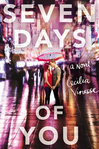 Featured Review: Seven Days Of You (Cecilia Vinesse)