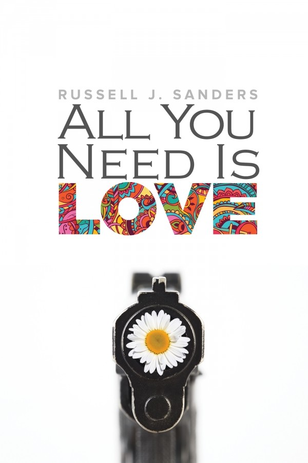 Giveaway: ALL YOU NEED IS LOVE (International)