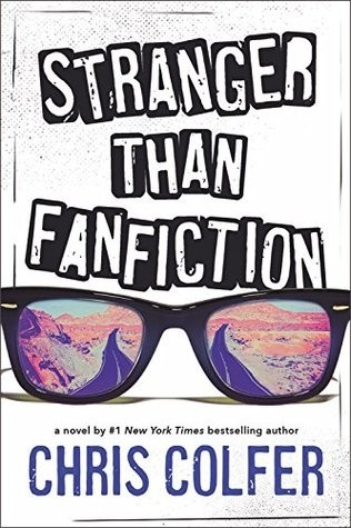 Featured Review: Stranger Than Fanfiction (Chris Colfer)