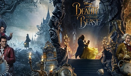 BEAUTY AND THE BEAST - Drive Through Movie Review