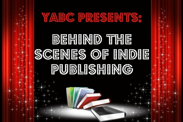 Behind the Scenes of Indie Publishing