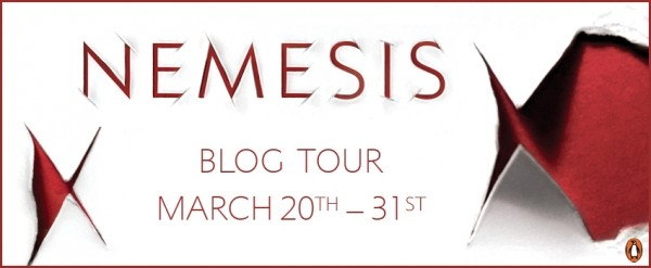 Penguin Teen Blog Tour, Excerpt, & Giveaway: Nemesis (Brendan Reichs)