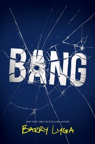Spotlight on Bang by Barry Lyga, Plus Excerpt & Giveaway!