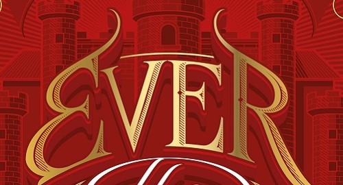 It's Live!! Cover Reveal: Ever the Brave (Clash of Kingdoms) by Erin Summerill + Giveaway (US Only)