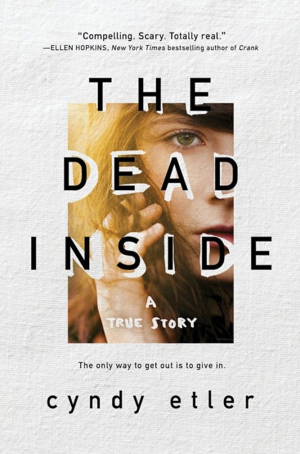 Giveaway: THE DEAD INSIDE
