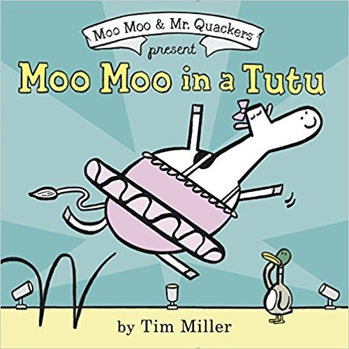 Author Guest Post with Tim Miller
