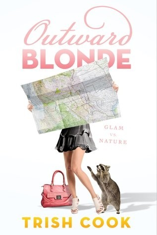 Featured Review: Outward Blonde (Trish Cook)