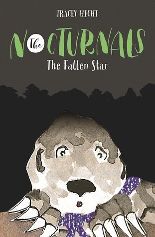 Giveaway: THE FALLEN STAR (US Only)