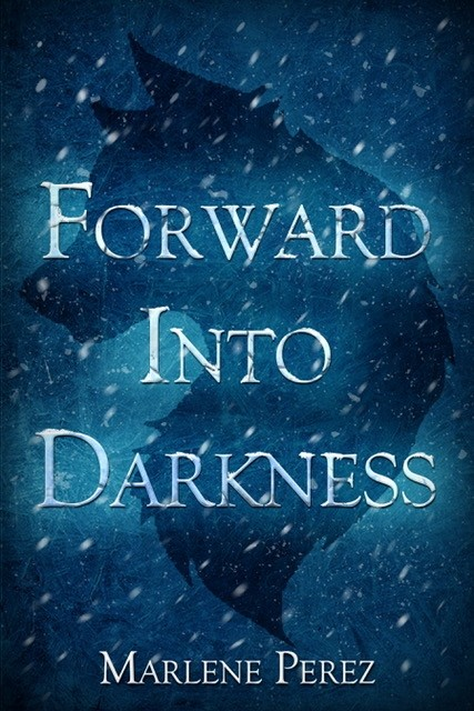 Author Chat with Marlene Perez (Forward Into Darkness)!