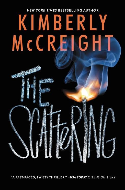 the-scattering