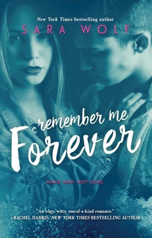 RememberMeForever