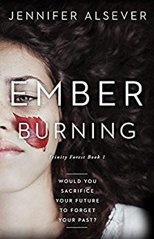 ember-burning