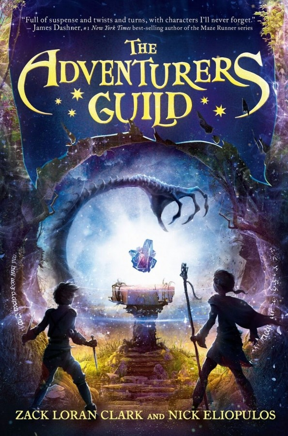 Adventurers-Guild-book-cover