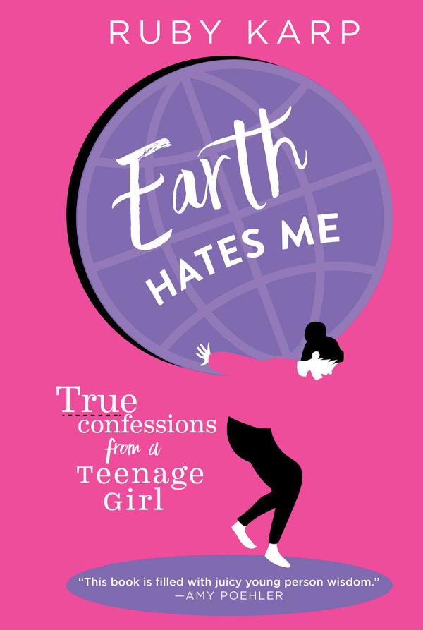 EarthHatesMe_cover