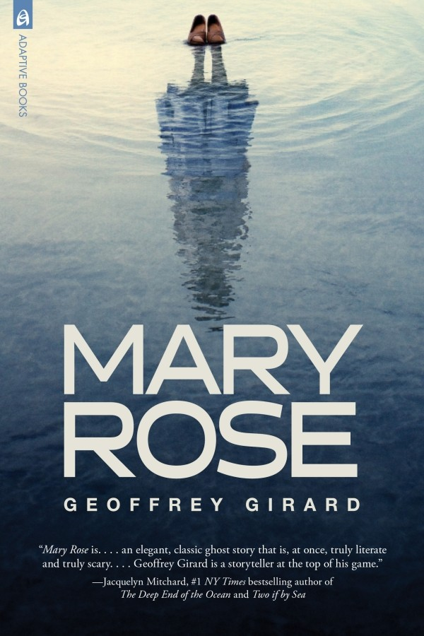 MaryRose_Cover