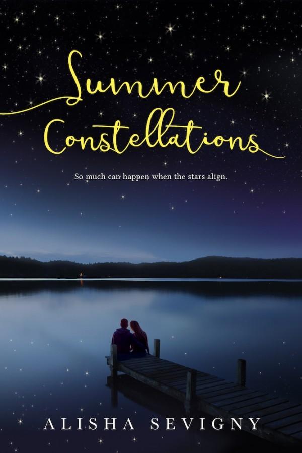Summer-Constellations