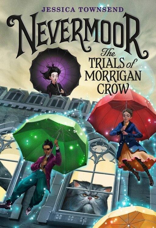 Nevermoor_cover