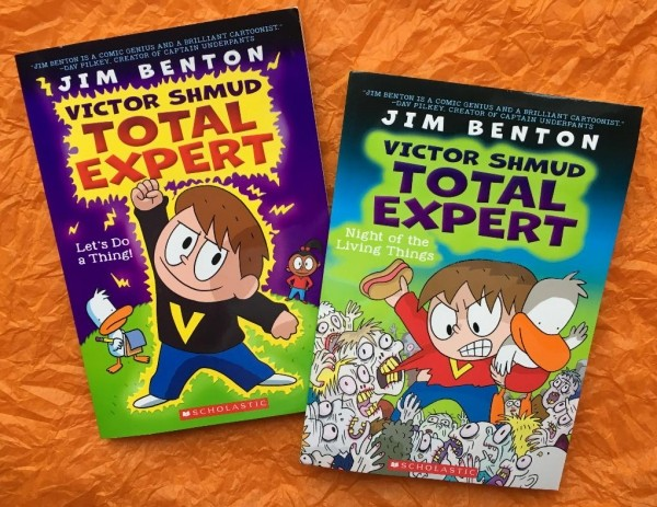 Victor-Shmud-Books---Jim----Benton