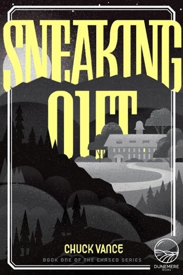 sneaking-out