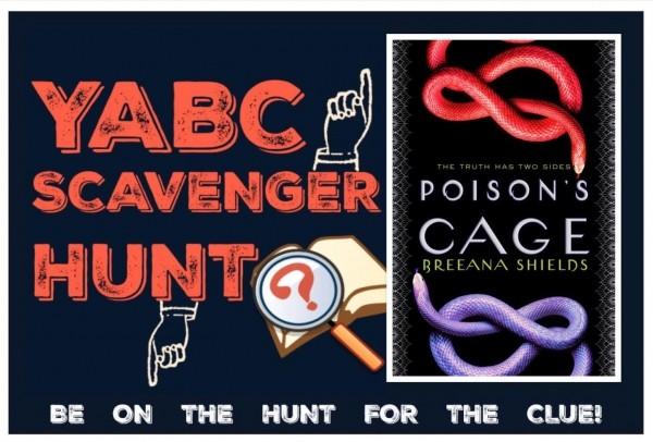 PoisonsCage