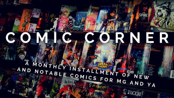 comic-corner