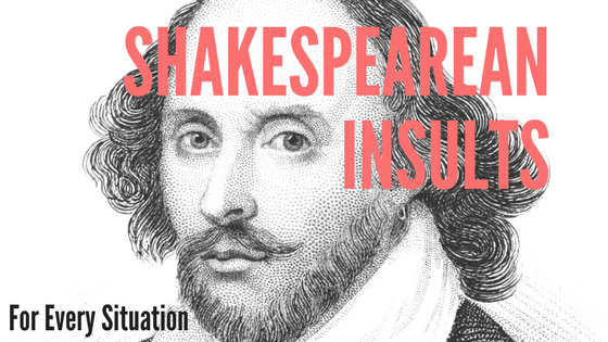 shakespearean-insults