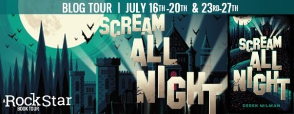 SCREAM-ALL-NIGHT