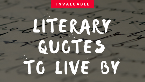 Literary-quotes