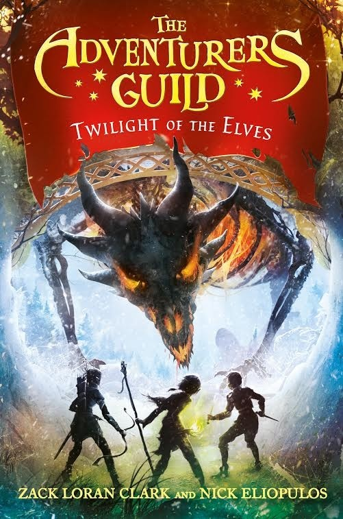 TwilightOfTheElves