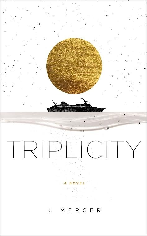 Author Chat with J Mercer (Triplicity), Plus Giveaway!