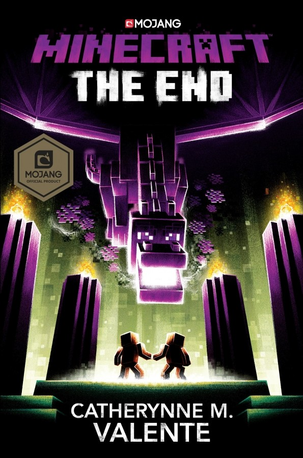 Minecraft-The-End-Cover-credit-Del-Rey-Books