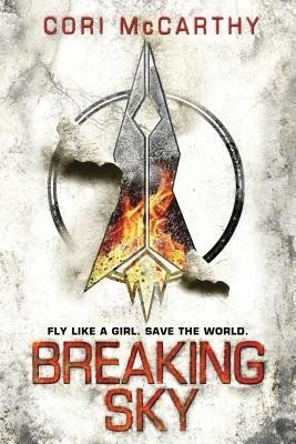 Giveaway: Breaking Sky by Cori McCarthy (US & Canada Only)