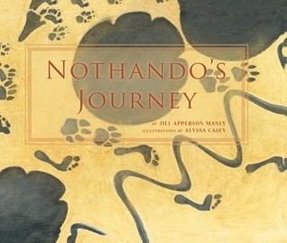 Giveaway: Nothando's Journey by Jill Manly (US Only)