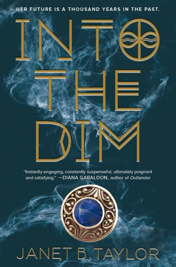 Giveaway: Into the Dim by Janet Taylor (International)