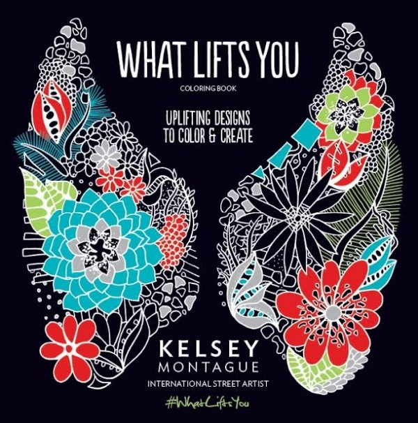 Giveaway: What Lifts You by Kelsey Montague