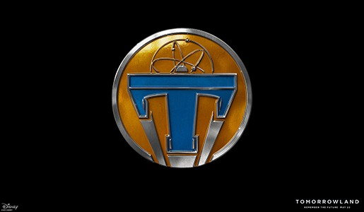 TOMORROWLAND - Drive Through Movie Review