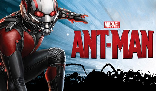 ANT-MAN - Drive Through Movie Review