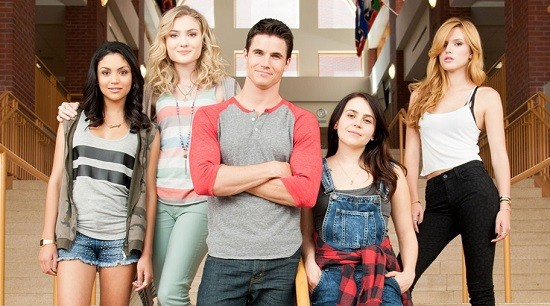 THE DUFF - Drive Through Movie Review