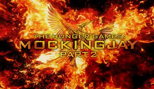 THE HUNGER GAMES: MOCKINGJAY PART 2 - Drive Through Movie Review