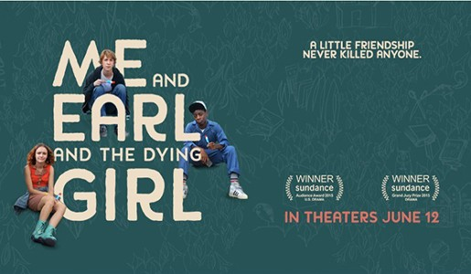 Me And Earl And The Dying Girl - Drive Through Movie Review